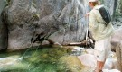 A Fish Creek Adventure