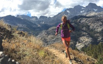 Run Mammoth: A Destination Guide to Running in Mammoth Lakes, California