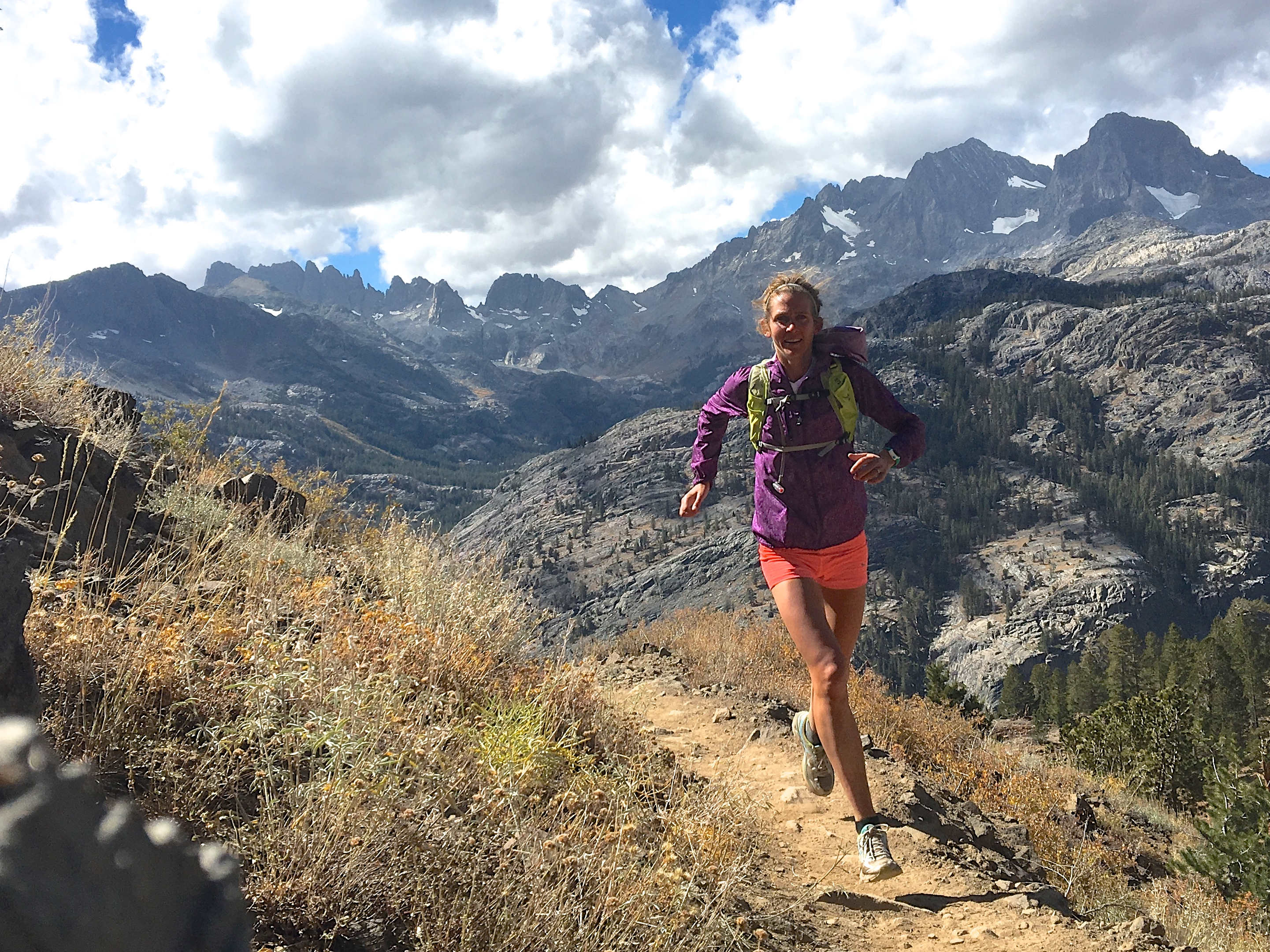 Run Mammoth A Destination Guide To Running In Mammoth