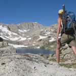 High Sierra Backcountry