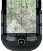 The Active 10 TREK GPS is priced at $369.99, and the National Geographic SD Map Cards cost $99.99 each.