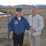Grandpa and Steve