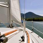 Konocti Bay Sailing Club on Clear Lake