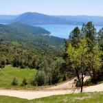 Bartlett Mountain Road