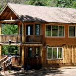 Precious Forest Cabin