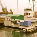 Morro Bay Oyster Company  | © Monica Prelle
