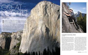 Great Heights // Montage Magazine