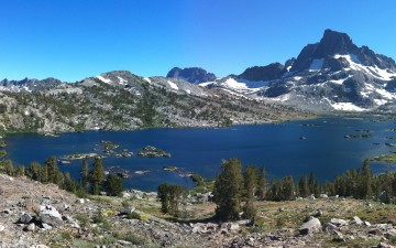 Hiking the Headwaters: Finding Flow in the San Joaquin River High Country // KCET.org