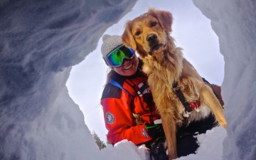 Behind the Scenes with Mammoth Mountain's Ski Patrol