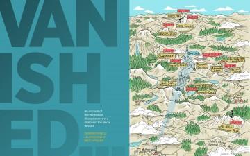 VANISHED // Climbing Magazine