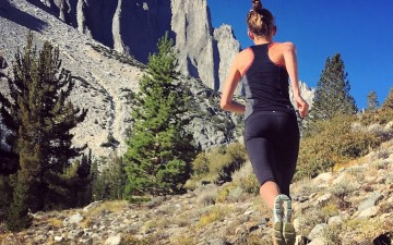 How to Train for a Road Race on the Trails // Trail Run Project