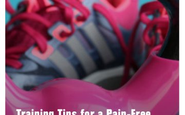 Training Tips for a Pain-Free Return to the Trails // Trail Run Project