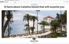 12 facts about Catalina Island that will surprise you // Matador Network