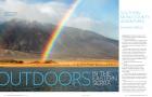 Outdoors in the Eastern Sierra // Alaska Airlines Magazine