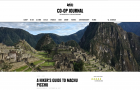 Machu Picchu Hike: Everything You Need to Know // REI Co-op Journal
