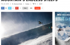 Inbounds Profile: Mammoth Mountain's Endless Steeps // Teton Gravity Research